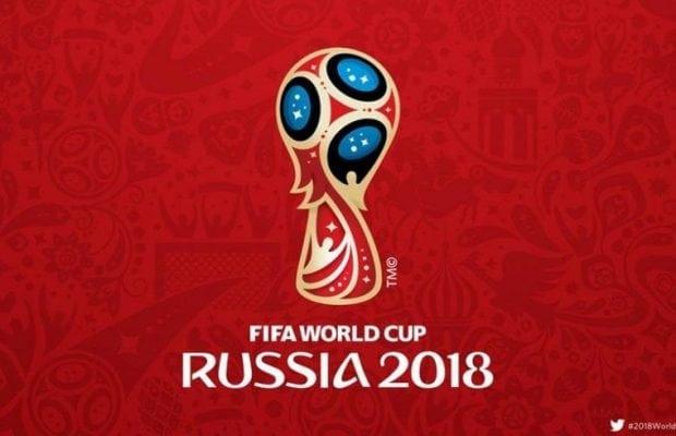 Bästa land Sydamerika fotbolls VM 2018