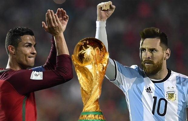 Bästa målgörare VM 2018: bästa målskytt i fotbolls VM genom tiderna!