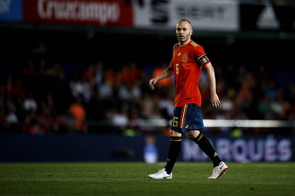 LISTA Bästa mittfältare VM 2018 - topp mittfältare Fotbolls-VM