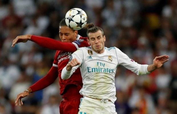 Bale föredrar Premier League