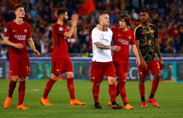 Bekräftar Nainggolan klar för Inter