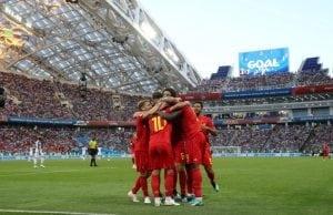 Belgien Tunisien stream