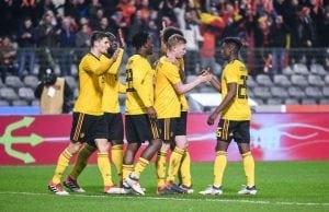 Belgiens VM trupp 2018 – belgiska truppen till fotbolls-VM 2018!