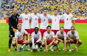 Danmarks trupp VM 2018 - danska truppen till fotbolls-VM 2018!