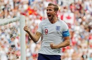 England Belgien TV kanal: vilken kanal visar England Belgien på TV?