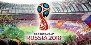 Favoriter att vinna VM 2018 - odds vinnare favorit enligt spelbolagen!
