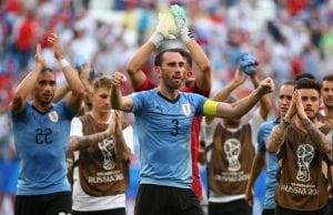 Flest gula kort i VM 2018 odds