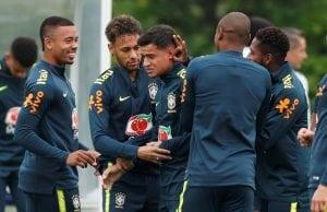 Fred klar för Manchester United