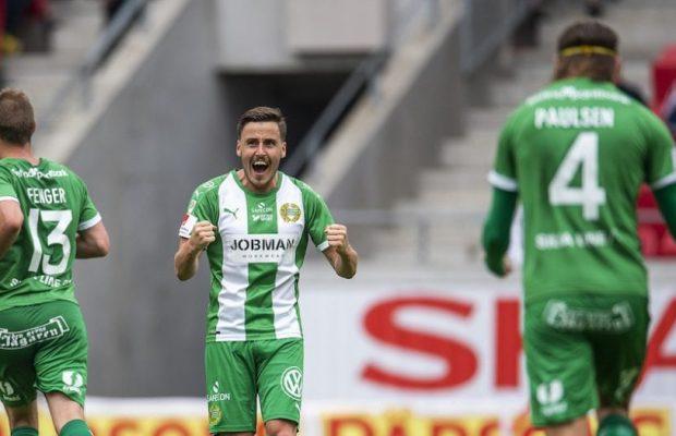 Hammarby spelare lön 2019? Hammarby IF löner & lönelista 2019!