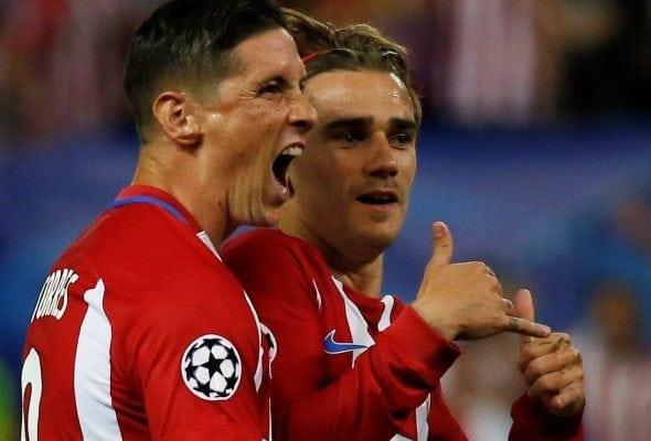 Hit går Fernando Torres - om två veckor