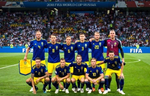Hur mycket tjänar Sverige på fotbolls VM 2018 Så mycket får Sverige 06f6c84db7d05