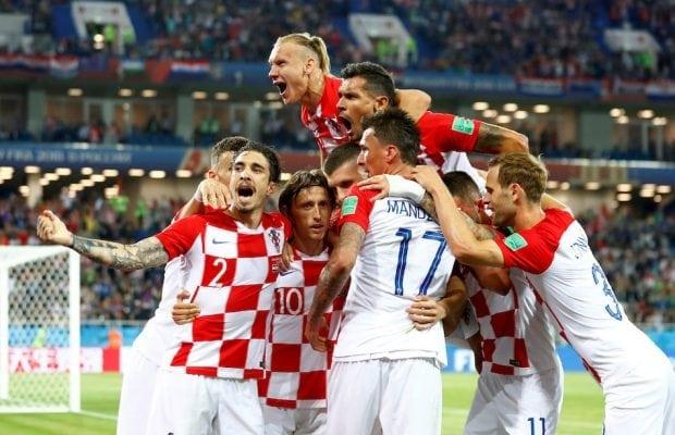 Island Kroatien stream? Streama Island Kroatien VM 2018 live stream online!