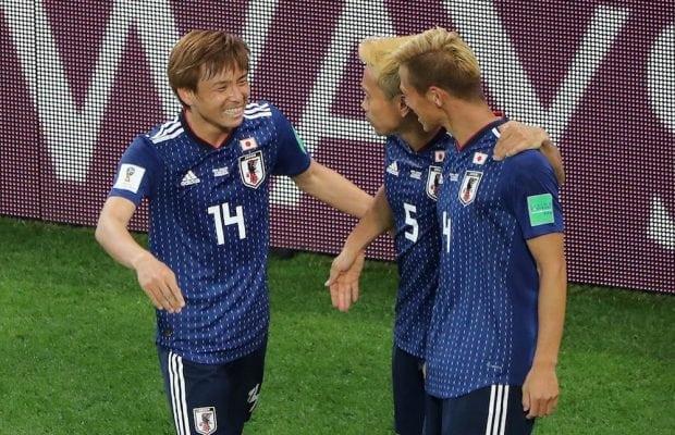 Japan Polen Livestream