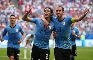 Juventus kan värva Diego Godín i sommar