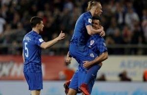 Kroatiens trupp VM 2018 – kroatiska truppen till fotbolls-VM 2018!