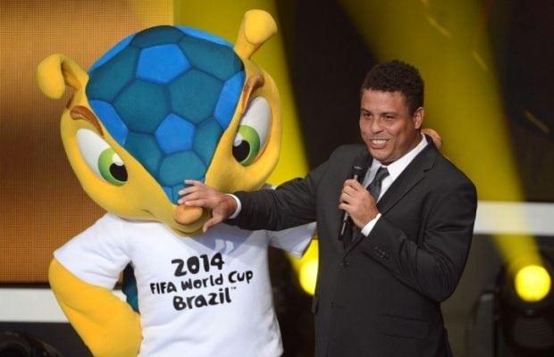 LISTA Bästa målskyttar i VM - bästa målskytt VM genom tiderna
