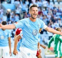 Malmö FF spelare lön 2018? Malmö FF löner - MFF lön & lönelista 2018!