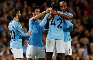 Manchester City vill förlänga med Gundogan i sommar