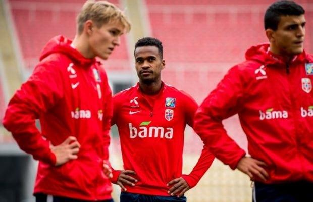 Mohamed Elyounoussi officiellt klar för Southampton