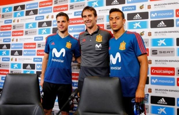 Ny Real Madrid-tränare - kan få sparken om några dagar