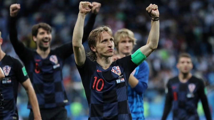 Odds Kroatien att vinna VM