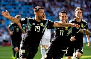 Odds tips Argentina Nigeria: få 8.00 i odds på Argentina vinner matchen!