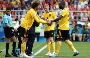 Odds tips England Belgien: få 10.00 i odds på Belgien vinner matchen!