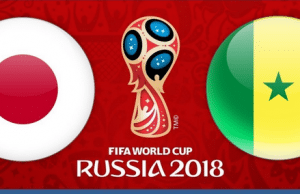 Odds tips Japan Senegal få 25.00 i odds på Japan vinner matchen!