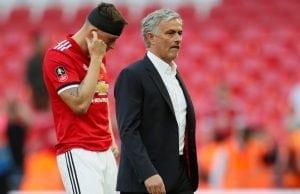 Officiellt: Diogo Dalot klar för Manchester United