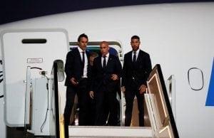 Officiellt: Julen Lopetegui tar över Real Madrid
