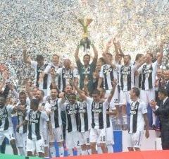 Officiellt: Juventus har gjort klart med Mattia Perin