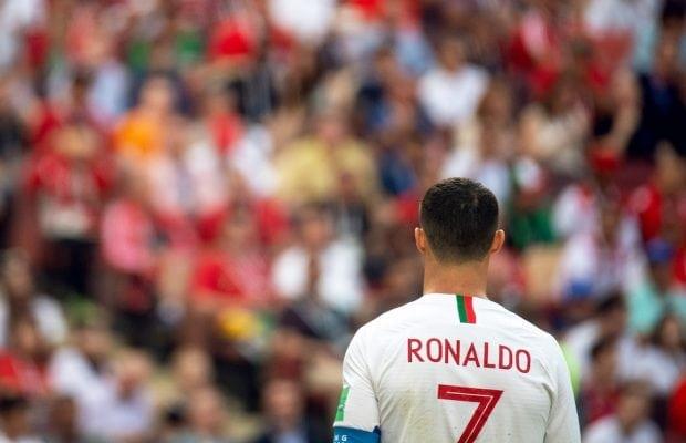 Portugal Iran stream? Streama Portugal Iran VM 2018 live stream online!