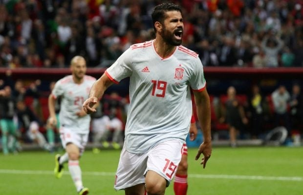 Spanien Marocko stream? Streama Spanien Marocko VM 2018 live stream online!