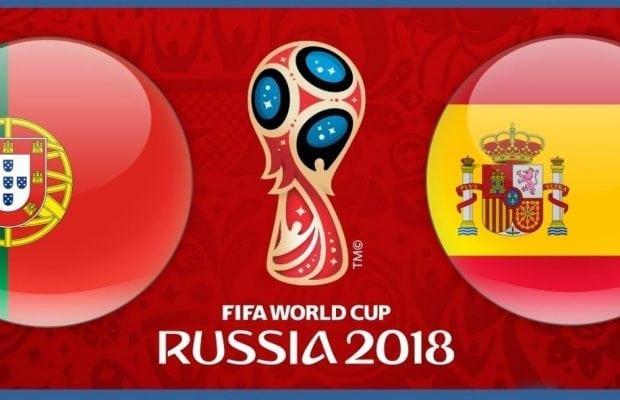 Spanien Portugal odds tips mål få 5.00 i odds på båda lagen att göra mål!