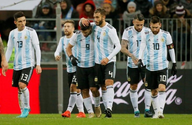 Speltips Argentina Island - bästa odds tips Argentina Island, 16/6 Fotbolls VM 2018!