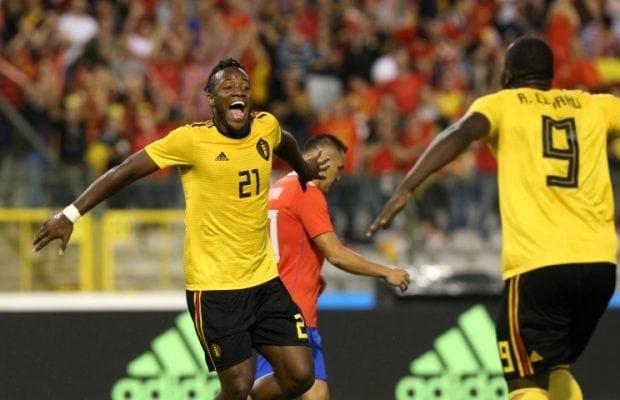 Speltips Belgien Panama