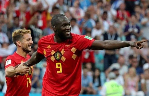 Speltips Belgien Tunisien