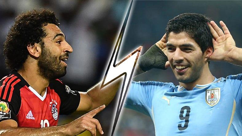 Speltips Egypten Uruguay - bästa odds tips Egypten vs Uruguay Fotbolls VM 2018!