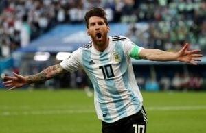 Speltips Frankrike Argentina