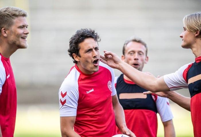 Speltips Peru Danmark VM 2018 - bästa odds tips Peru Danmark i Fotbolls VM 2018!