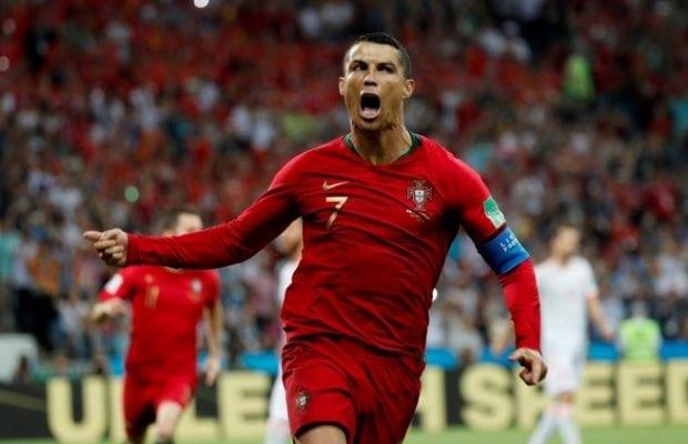 Speltips Portugal Marocko VM 2018  bästa odds tips i Fotbolls VM 2018! c4a9ba6f4e430
