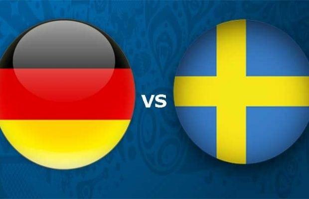 Speltips Sverige vinner mot Tyskland försäkrat spel - tippa 500 kr riskfritt på Sverige!