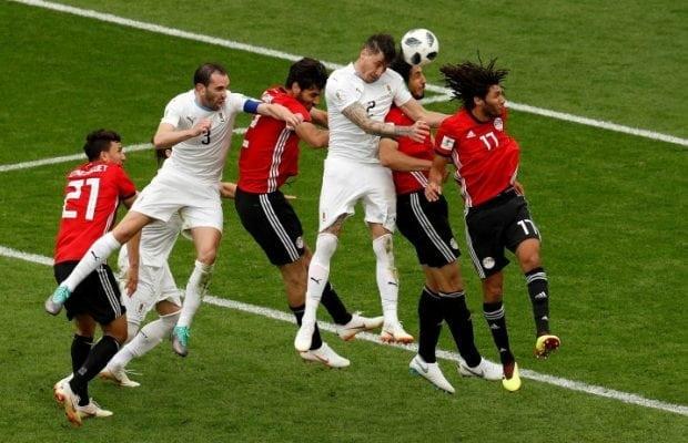 Speltips Uruguay Saudiarabien