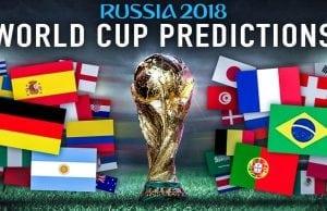 Speltips VM 2018 - bästa speltipsen inför fotbolls VM 2018