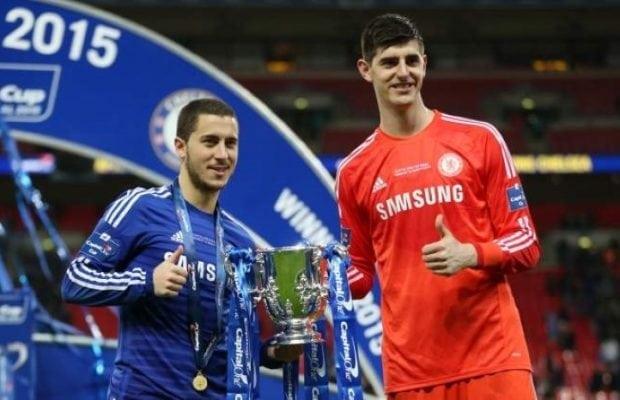 Stjärnan kan stanna i Chelsea