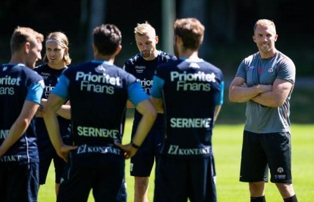 Stjärnan lämnar IFK Göteborg