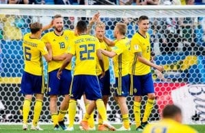 Sverige Mexiko TV kanal: vilken kanal visar Sverige Mexiko på TV?