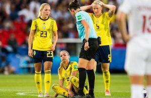 Sverige Tyskland TV kanal: vilken kanal visar Sverige Tyskland på TV? Damer 2019!