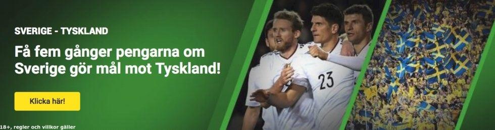 Sverige Tyskland laguppställning, startelva & H2H statistik – fotbolls VM 2018!