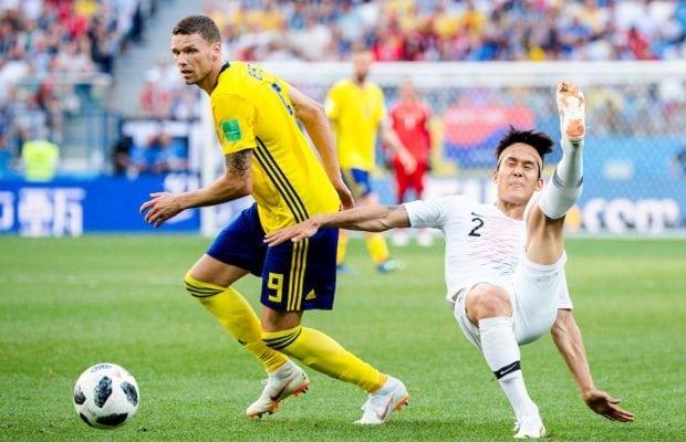 Sverige Tyskland odds tips mål: få 5.00 i odds på att Sverige gör mål i matchen!